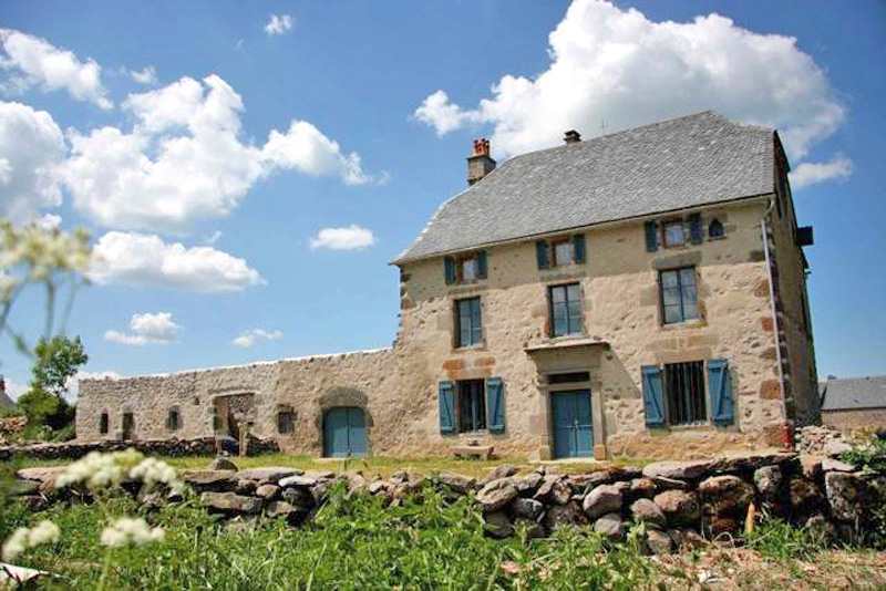 Location gite rural Cantal